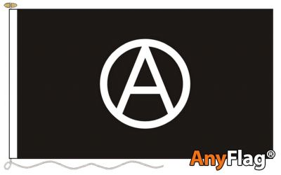 -ANARCHY  ANYFLAG RANGE - VARIOUS SIZES
